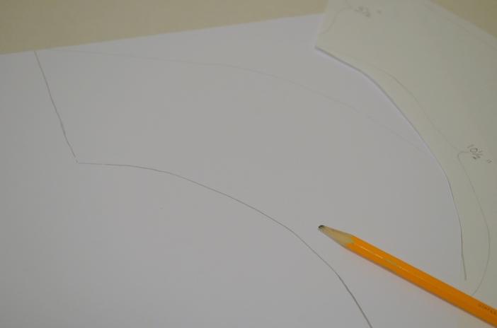 trace makup brush holder
