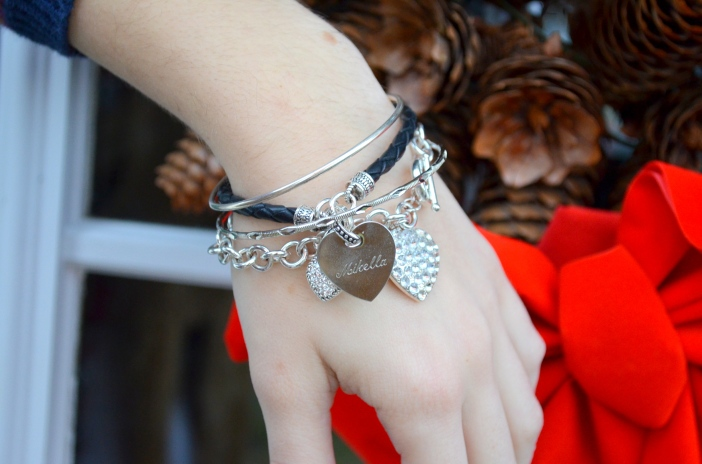 arm party silver